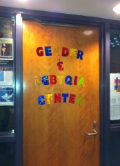Elon LGBTQIA Office