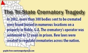 Tri-State Scandal