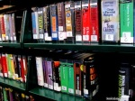 Despite the trend towards e-books, N.C. library shelves remain stocked.